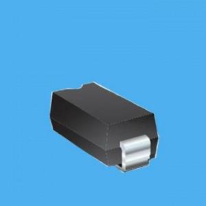 Schottky Barrier Rectifiers SS12 SS13 SS14 SS15 SS16 SS18 SS110