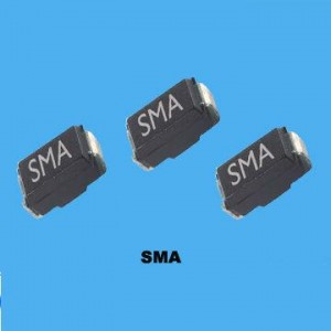 SMD Fast Recovery Diode RS1A RS1B RS1D RS1G RS1J RS1K RS1M
