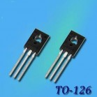 TO-126 Bipolar Transistor B772