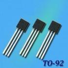 Voltage Regulators Transistor 78L05 TO-92