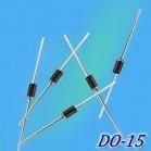 SR220 SR230 SR240 SR250 SR260 SR280 SR2100 Schottky Barrier diode DO-15